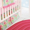 Layla Rose Crib Skirt