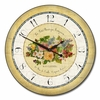 Le Petit Bouquet Kids Wall Clock