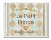 Le Petit Prince Harlequin Wall Plaque