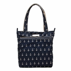 Legacy Be Light Diaper Bag in The Admiral