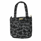 Legacy Be Light Diaper Bag in The Queen Be
