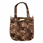 Legacy Be Light Diaper Bag in The Queen of the Jungle