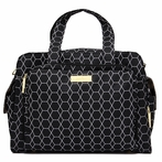 Legacy Be Prepared Diaper Bag in The Countess