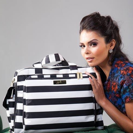 Legacy Be Prepared Diaper Bag in The First Lady
