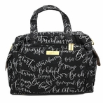 Legacy Be Prepared Diaper Bag in The Queen Be