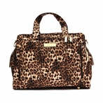 Legacy Be Prepared Diaper Bag in The Queen of the Jungle