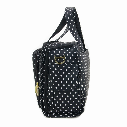 Legacy Be Prepared Diaper Bag in The Duchess