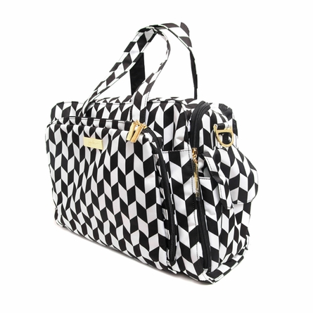 Legacy Be Prepared Diaper Bag in The Marquess