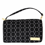 Legacy Be Quick Clutch Diaper Bag in The Countess