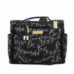 Legacy BFF Diaper Bag in The Queen Be