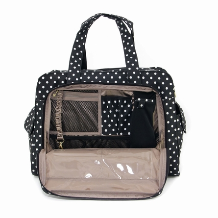 Legacy BFF Diaper Bag in The Duchess