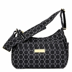 Legacy Hobo Be Diaper Bag in The Countess