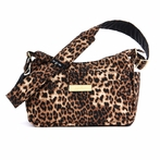 Legacy Hobo Be Diaper Bag in The Queen of the Jungle