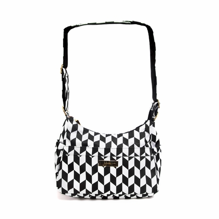 Legacy Hobo Be Diaper Bag in The Marquess