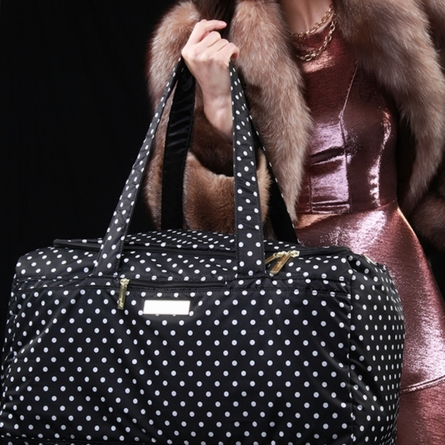 Legacy Starlet Duffel Bag in The Duchess