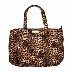Legacy Super Be Diaper Bag in The Queen of the Jungle