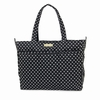 Legacy Super Be Diaper Bag in The Duchess