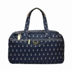 Legacy Super Star Duffel Bag in The Admiral