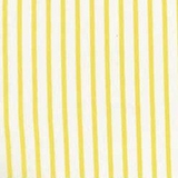 New Arrivals Inc Fabric - Lemon Stripe