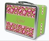 Leopard Personalized Lunch Box