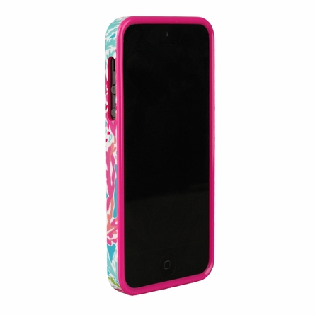 Let's Cha Cha iPhone 5 Cover