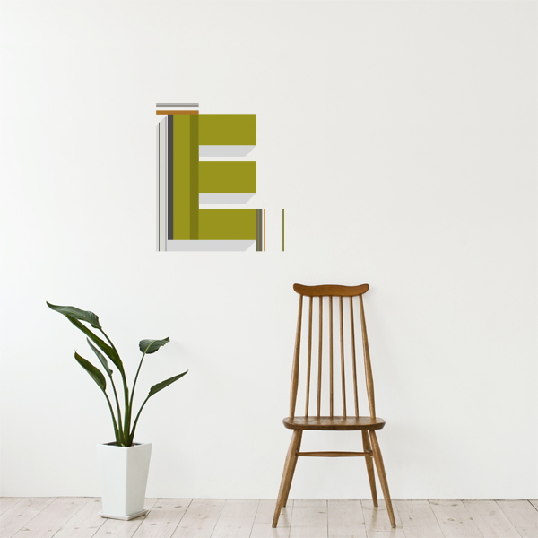 letter wall decals for rooms alphabet wall decals room wall