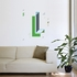 Letter L Wall Decal