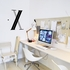 Letter X Wall Decal