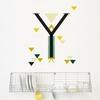 Letter Y Wall Decal
