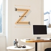 Letter Z Wall Decal