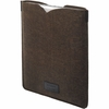 On Sale Lexicon Laptop Sleeve in Heathered Olive