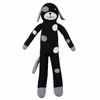 Licorice Knit Doll