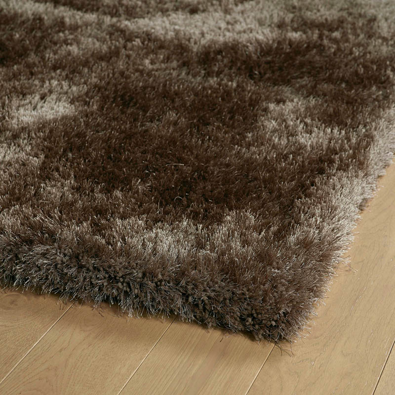 light brown posh shag rug. Black Bedroom Furniture Sets. Home Design Ideas