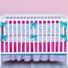 Lila Crib Bedding Set