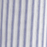 Lilac Ticking Stripe