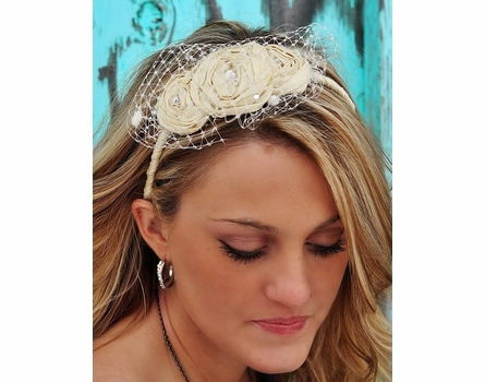 Lillie Headband