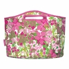 Lilly Pulitzer Beach Rose Insulated Beverage Bucket