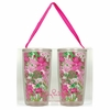 Lilly Pulitzer Beach Rose Insulated Tumbler Set