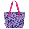Lilly Pulitzer Booze Cruise Insulated Beach Cooler
