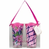 Lilly Pulitzer Cute As Shell and Trippin' Insulated Tumbler with Lid Set