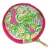 Lilly Pulitzer Elephant Ears Earbuds with Pouch
