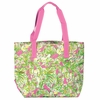 Lilly Pulitzer Elephant Ears Insulated Beach Cooler