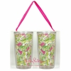 Lilly Pulitzer Elephant Ears Insulated Tumbler Set