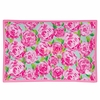 Lilly Pulitzer First Impression Large Glass Catchall Tray