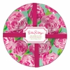 Lilly Pulitzer First Impression Melamine Plate Set
