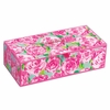 Lilly Pulitzer First Impression Small Glass Storage Box