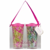 Lilly Pulitzer Hot Spot and Jungle Tumble Insulated Tumbler with Lid Set