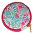 Lilly Pulitzer Lobstah Roll Earbuds with Pouch