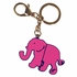 Lilly Pulitzer Tusk In Sun Keychain with USB Flash Drive