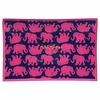 Lilly Pulitzer Tusk In Sun Large Glass Catchall Tray